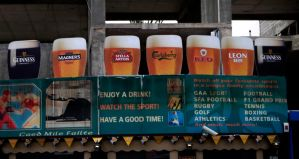 whos for a beer by awjay