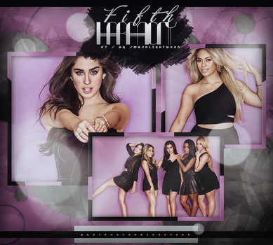 Photopack 7848 - Fifth Harmony by xbestphotopackseverr