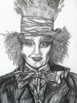 Mad Hatter by Lacrimosa-Jem