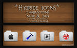 Hydride Icons by Mheltin