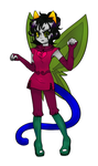 Nepeta! by idiosyncracies