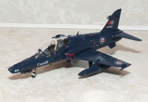 CT-155 Hawk Completed 1 by AEisnor
