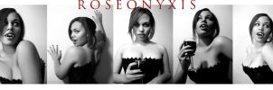 Vixen Series by RoseOnyxis