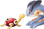 Pokeddex Day 5 and 6: Favorite Ground + Rock type by Professor-Tammi