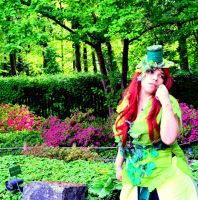 Poison in Paradise by LeadingPlantLady