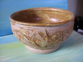 large bowl by meltedcrayons20