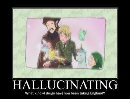 Hallucinating England by mysterious-demiangel