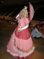 Peach by AngstyGuy