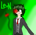 Leon by WlSPS