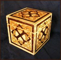 Celtic Box 3 by BacktoEarthCreations