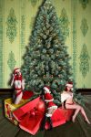 Presents From Santa by Shawn-Saylor