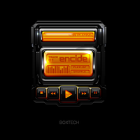 Boxtech by EnzuDes1gn
