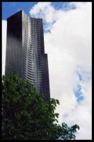 Columbia Tower by lensesforeyes