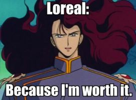 Loreal Negaverse by Scarecrow113