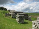 Hadrian's Wall Stock 89 by CoolCurry-Stock