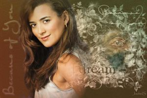 The lovely Cote de Pablo by JoolsdS