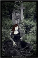 Among The Ivy by BlackLady999