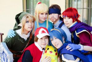 COS: SSB Group by Chancake