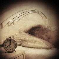 Sleep the clock around by Mart1-Freak