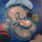 WHinton popeye by wjh3
