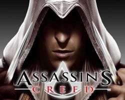 Assassins Creed HD Background by TakoroMisashi