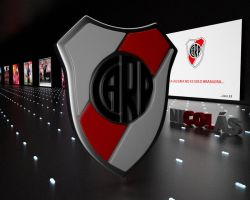 river plate by XdesignsIllusion