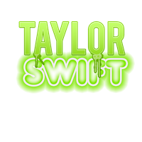 Texto png Taylor Swift by ValeriaMundo