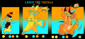 RC Lance Evolution Reference by Vivinei