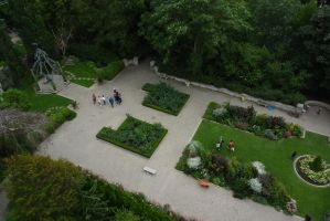 View from Casa Loma 2 by JacketBird