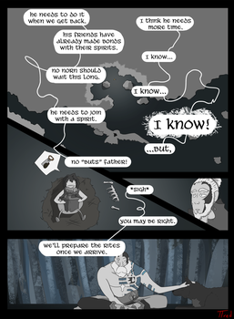 By the Bear - Page 10 by Thrangisthered