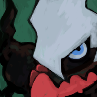 darkrai 2 by SailorClef