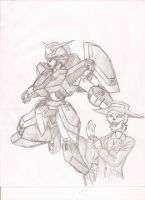 Mors and Reaper by Linkinpark30101