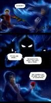 Pokemon Go Comic - Spark Awakens by yuuike