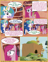 MLP The Rose Of Life pag 52 by j5a4