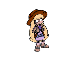 Pacifica Wildwest by EAVF92