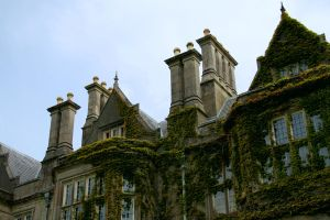 Muckross House by chasing-SIN