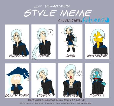 style meme part 2 by Sugar-Kat