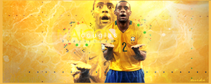 Maicon by mikeepm