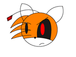 Tails Doll Icon by SonicMarioMinecraft4