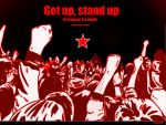 Get up, stand up by Renegade-X2