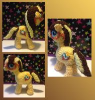 Amigurumi Commission by Whysteria