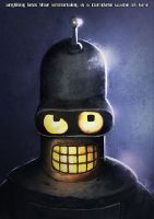 bender by unded