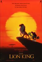 The Lion King as reviewed by Numbuh 5 by dudiho