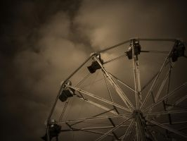 THE WHEEL by ANDYBURGESS