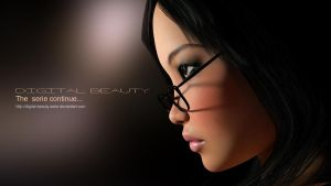 DBS - The Serie continue... by Digital-Beauty-Serie