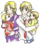 Our family by SsSimple