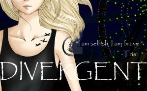 Divergent Poster by OtakuParade
