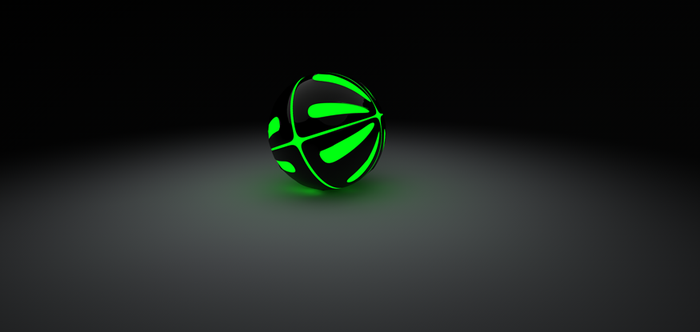 Ball by Aier51