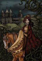 Le Prince by LaTaupinette