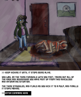 Silent Hill: Promise :711: by Greer-The-Raven